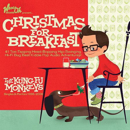 Xmas for Breakfast